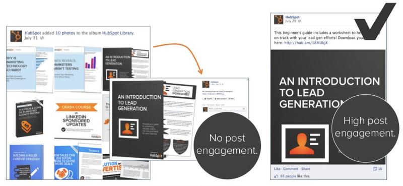 facebook-news-feed-versus-album