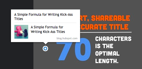 How to Make Your Infographic Clickable in 10 Minutes or Less