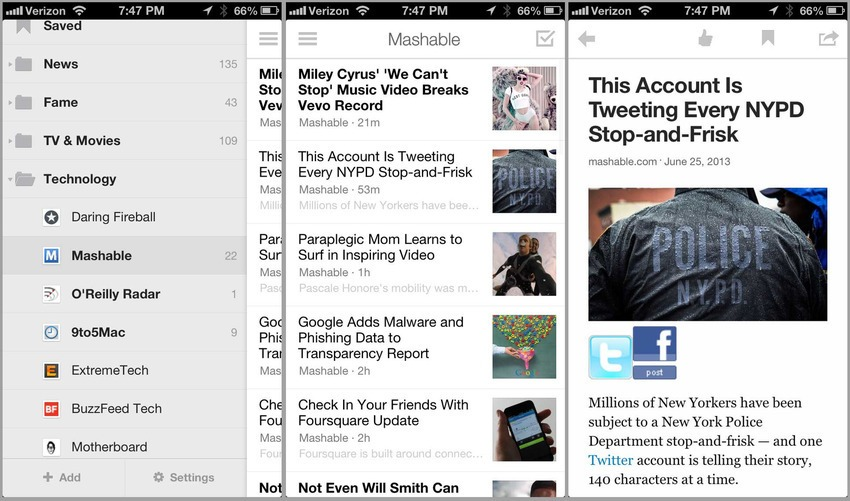 digg-reader-ios