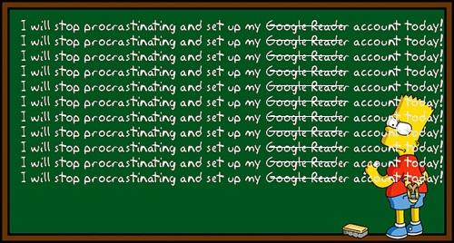 Bye Bye, Google Reader: 3 Viable RSS Reader Alternatives You Can Use