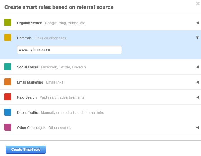 Personalize-Referral-Source
