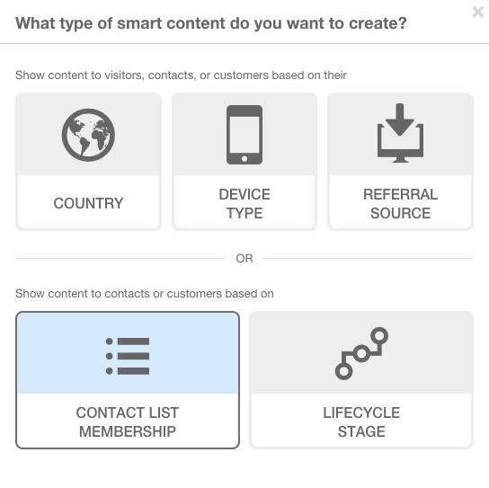 Smart_Content_-_Contact_List_Membership