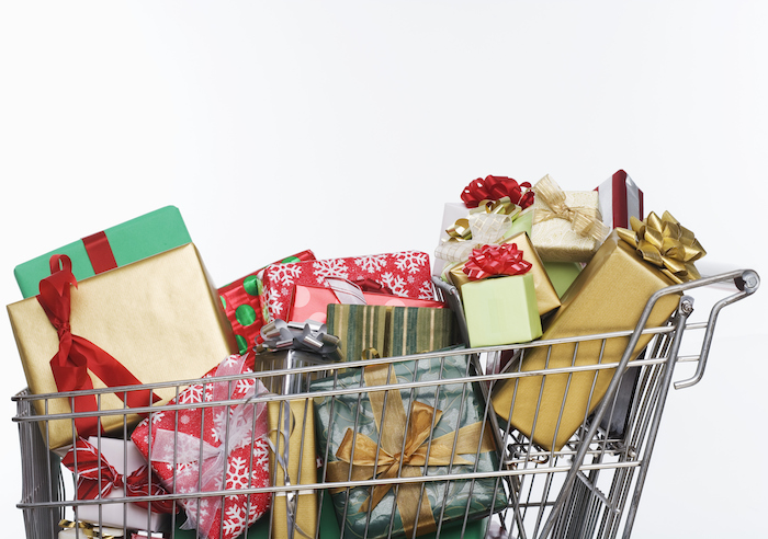 How to Get the Best Deals During the 2014 Holiday Shopping Season [Infographic]