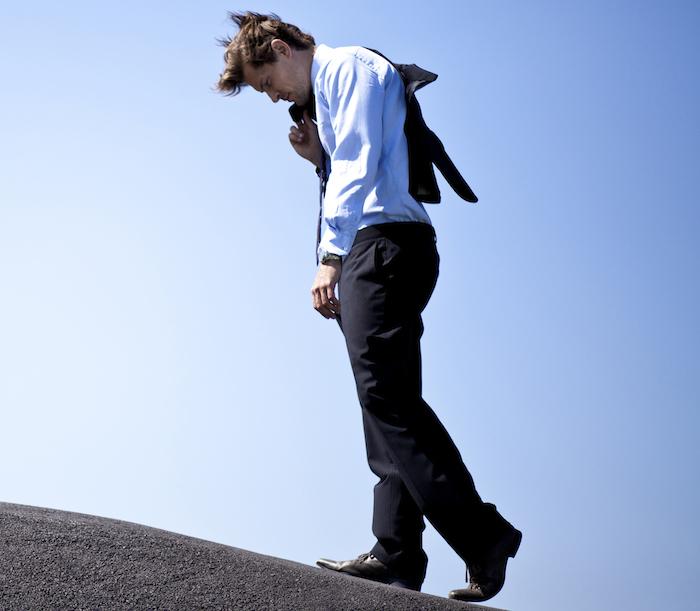 How to Turn Around a Sales Slump
