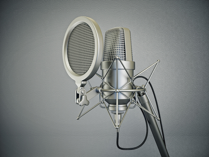 How to Produce Flawless Audio Interviews With Industry Experts
