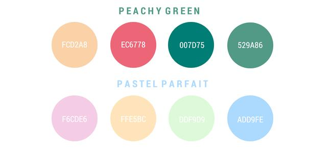 color-schemes