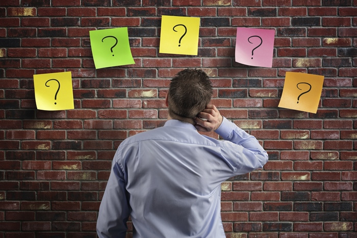 question-sticky-notes
