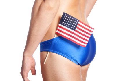 patriotic-boy-butt