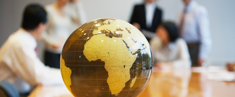 How to Retain Your Client When It Decides to Go Global