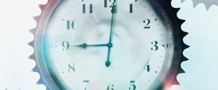 A New Year for New Business — Why You Need to Invest in Time Tracking