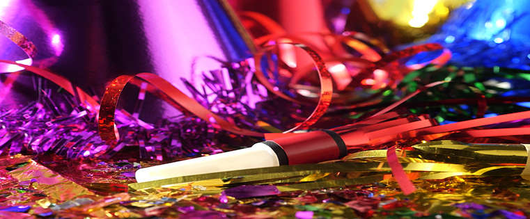17 New Year's Resolutions for Salespeople in 2015