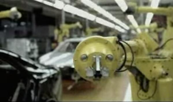 gm-robot