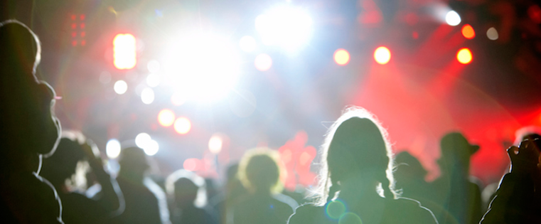 Use These 4 Experiential Marketing Tactics to Update Your Live Event