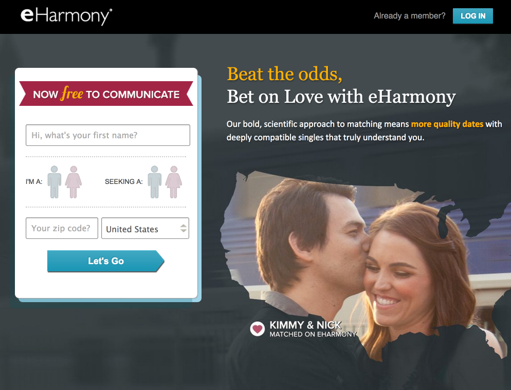 3eharmony