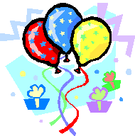 three_colored_balloons_and_three_colored_presents
