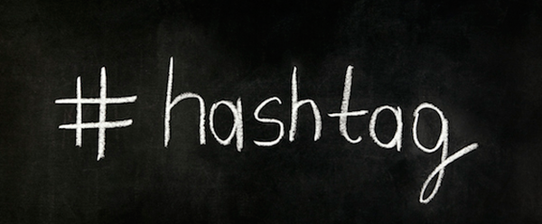 The History of Hashtags [Infographic]