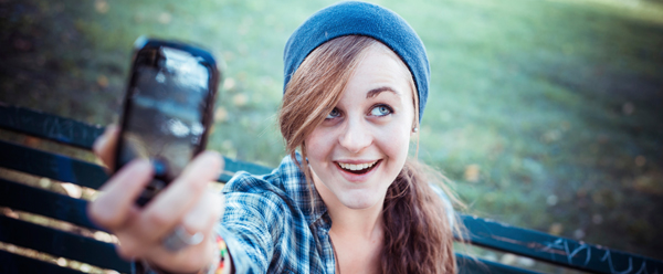 If Everyone Hates Selfies, Why Do They Get So Many Likes?