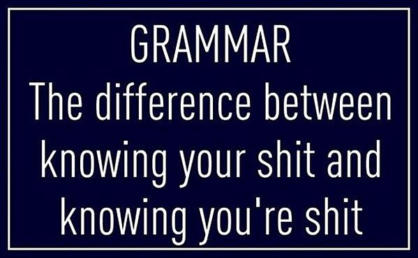 grammar-the-difference grammar joke