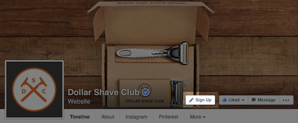 Facebook Launches Call-to-Action Buttons on Business Pages