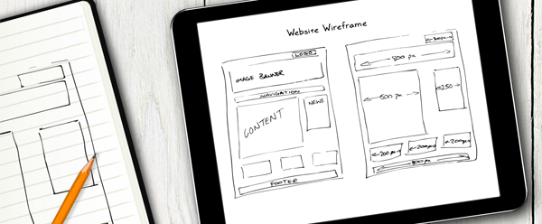 build-webpage