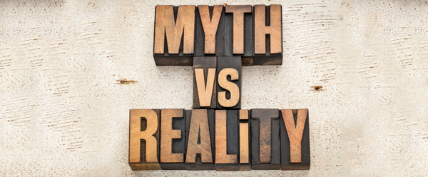 10 Inbound Marketing Myths It's Time to Leave Behind