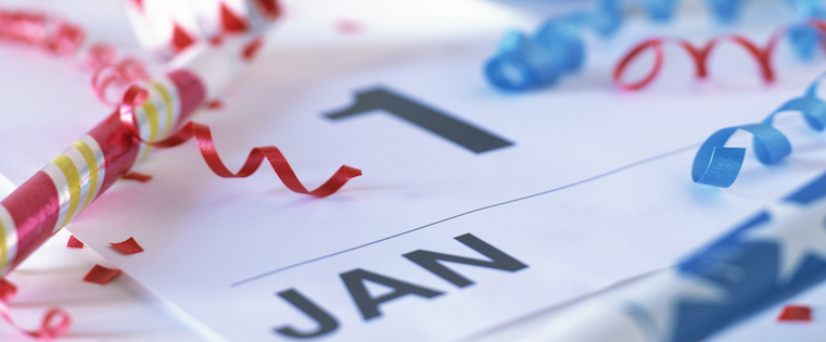 What Sales Reps Should Do in the First 30 Days of 2015
