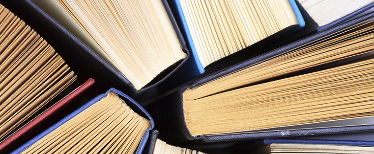 The Top-Drawer Business Books of 2014