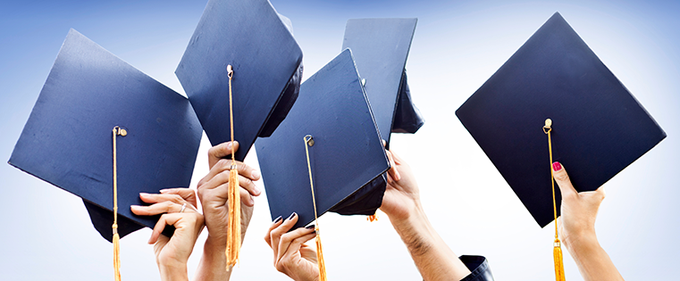 20 Things Every Graduating Marketing Student Needs to Know