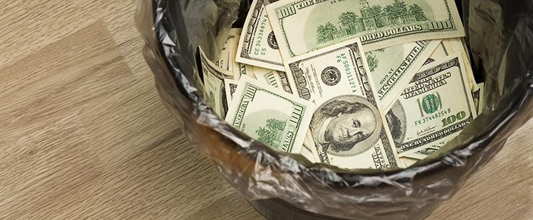 throw-away-money