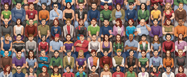 Human-to-Human Marketing: A Trend for 2015 and Beyond