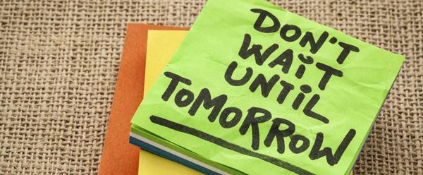 15 Ways to Fight Procrastination [Infographic]