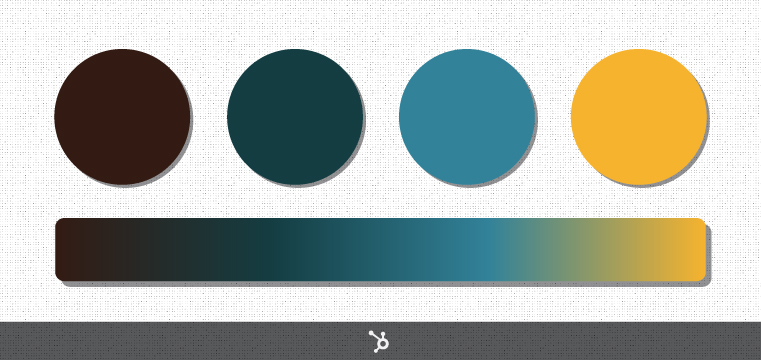 Color Theory 101 Deconstructing 7 Famous Brands Palettes