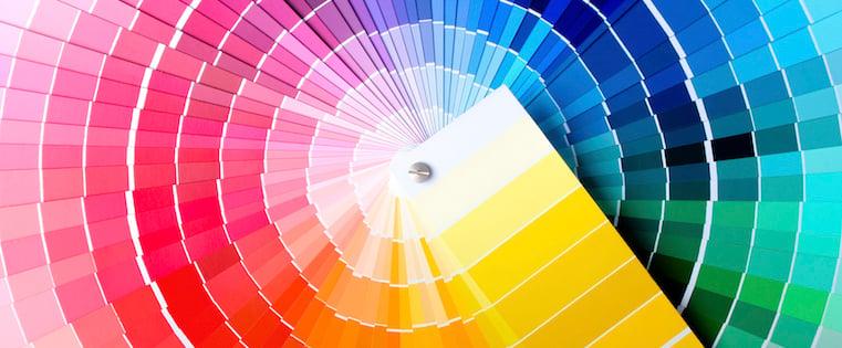 Deconstructing 7 Famous Brands' Color Palettes
