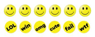 smiley-faces