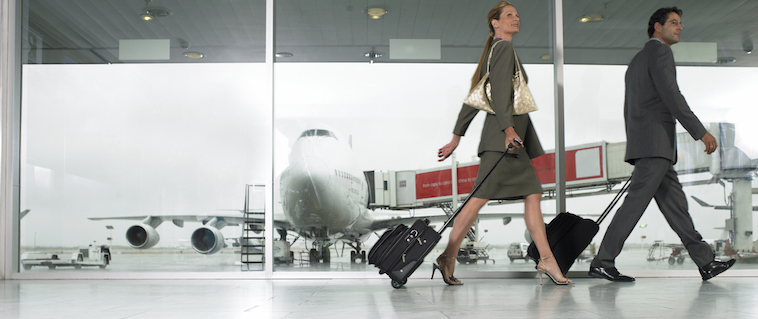 5 Productivity Tips for Your Next Business Trip