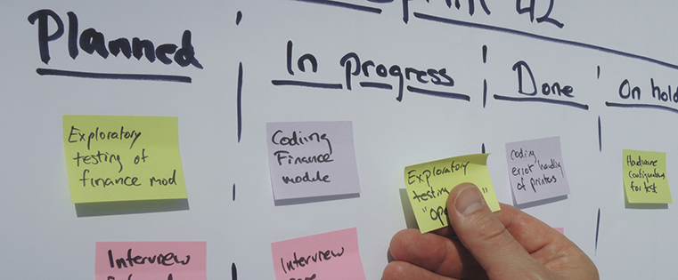 The 12 Basic Principles of Agile Project Management