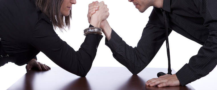 How Your 2015 Sales Compensation Plan Is Pitting Salespeople Against Your Buyer and Your Business