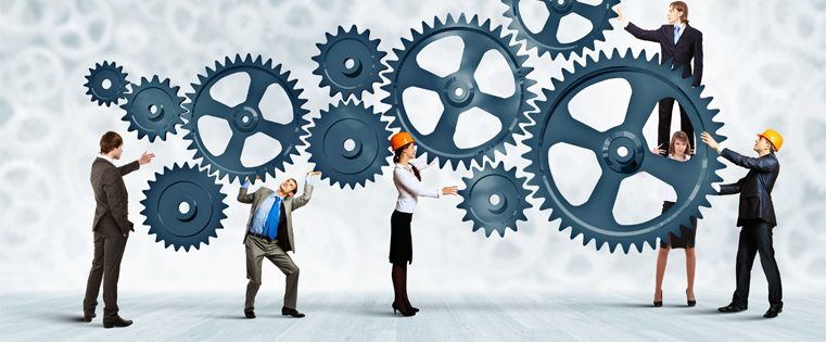 How to Build a High Performance Marketing Team