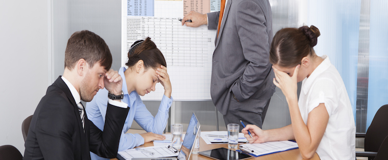 18 Sales Presentation Mistakes to Avoid at All Costs