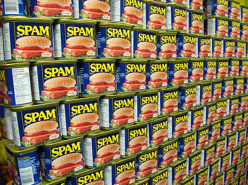Don't let your lead nurturing be spammy!