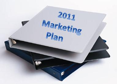 2011 Marketing Plan2