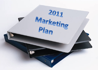 2011 Marketing Plan2