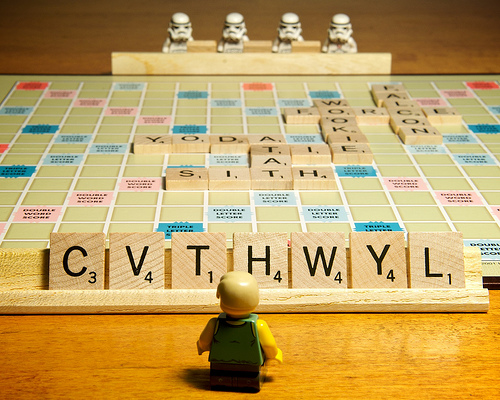 How to Build Acronyms That Spread Your Ideas Like Wildfire