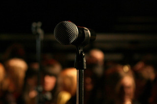 The 10 Commandments for Giving a Perfect Presentation