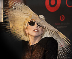 Marketing Lessons From Lady Gaga