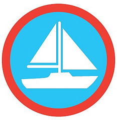 foursquare badge