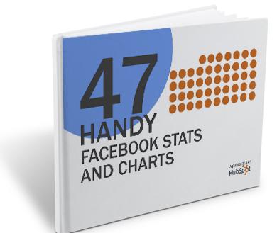 47 Stats Facebook ebook cover small