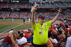 ballpark marketing