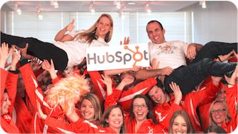 Hubspot Employees
