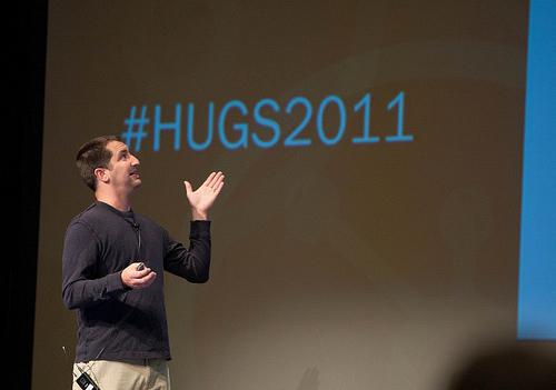 HUGS2011 photo